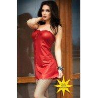 Chilirose Sukienka Minidress CR 3458