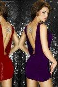 Sukienka z biżuterią CR 3286